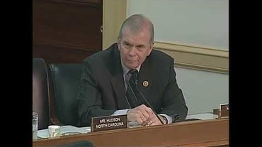 Thumbnail of Congressional Testimony Highlighting New Lightbridge Nuclear Fuel Technology - March 3, 2020
