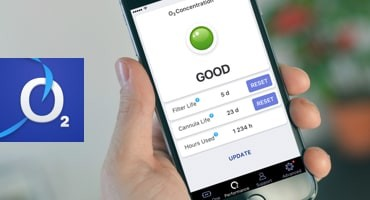 Monitorização Bluetooth