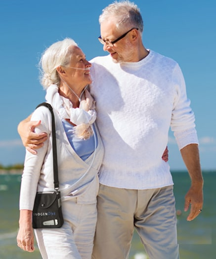 Αντιμετώπιση των περιορισμών που σχετίζονται με τη συμβατική οξυγονοθεραπεία