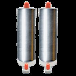 G3HF, filtros (par de columnas)