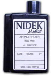 Filtro de entrada de NidekTAV Source5 para InogenTAV