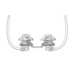 Interface pour coussins nasaux Inogen TAV