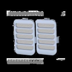 Inogen One G3-deeltjesfilter