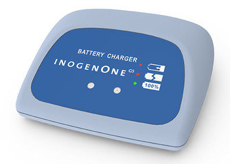 Inogen One G5 externe batterijlader