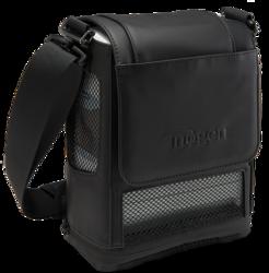 حقيبة حمل مزودة بحزام لجهاز Inogen One G5