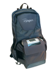 حقيبة ظهر لجهاز Inogen One G5