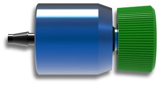 منظم خزان الأكسجين لجهاز Inogen TAV بوصلة مقاس DISS 1240