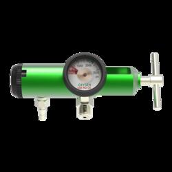 محول منظم أكسجين لجهاز Inogen TAV بوصلة مقاس 1240 DISS