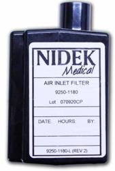 مرشح إدخال لجهاز Nidek TAV Source 5 الموافق لنظام Inogen TAV