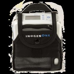 Inogen One G4-bæreveske