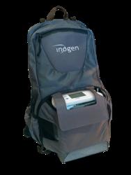 Inogen One G5-ryggsäck