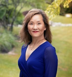 Younok Dumortier Shin, PhD, MBA
