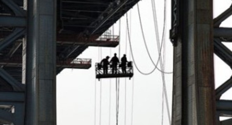 Jobs Report: Good News For Engineers