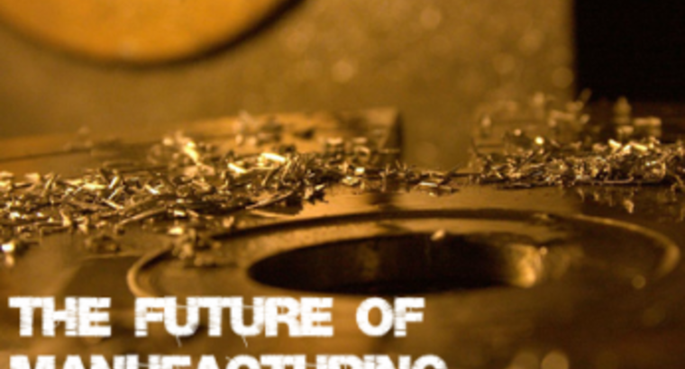 NanoSHIELD Coating: The Future of Manufacturing