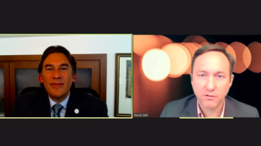 Thumbnail of NuScale Chief Technology Officer calls Lightbridge Fuel a Game Changer - May 20, 2020