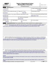 2021 IRS Form 8937