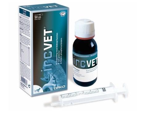 ircVet Oral Gel