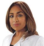 Thanuja Hamilton, M.D.