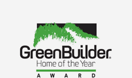 Green Builder Home of the year