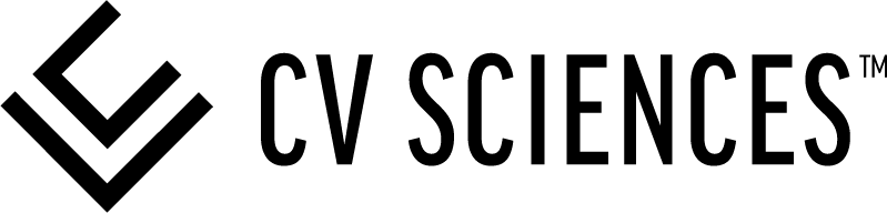 CV Sciences, Inc. Logo