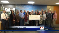 Antero Resources helps move United Way closer to yearly goal with donation