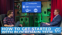 How to Get Started With Blockchain Technology