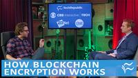 How Blockchain Encryption Works