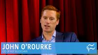 John O'Rourke<br/>CEO of Riot Blockchain