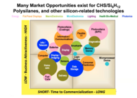 Market Opportunities for CHS