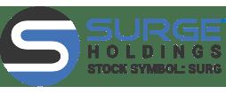 Surge Holdings