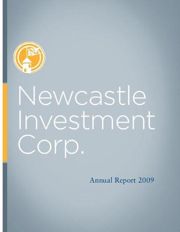 2009 Annual Report (PDF)