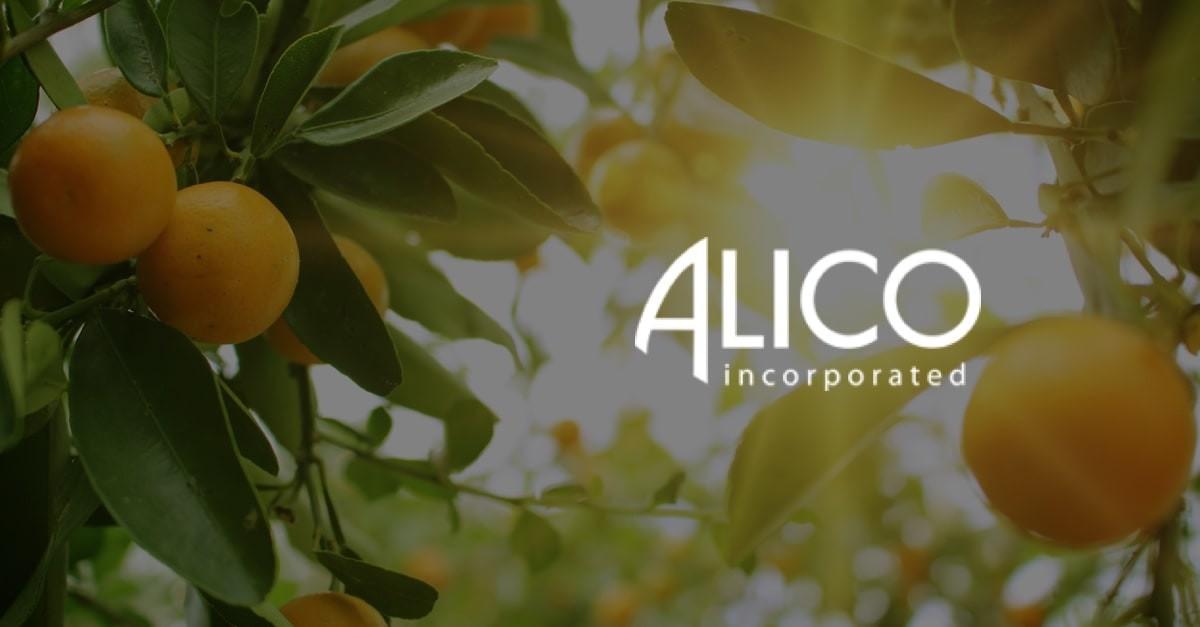Alico, Inc  (ALCO)