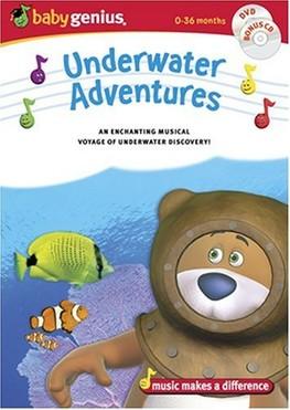 Underwater Adventures