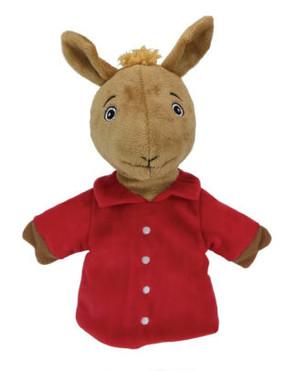 Llama Llama Hand Puppet