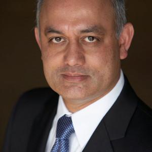 Niranjan Y. Sardesai