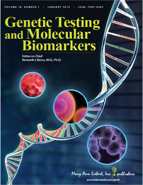 Genetic Testing and Molecular Biomarkers