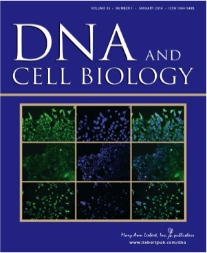 DNA and Cell Biology