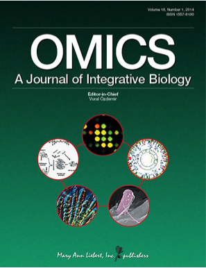 OMICS A Journal of Integrative Biology