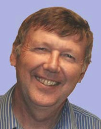 Dr. Dennis Burton