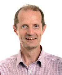 Dr. Robin Shattock