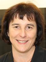Kathrin U. Jansen, Ph.D