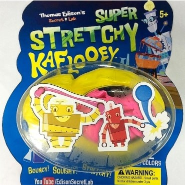 Super Stretchy Kaflooey