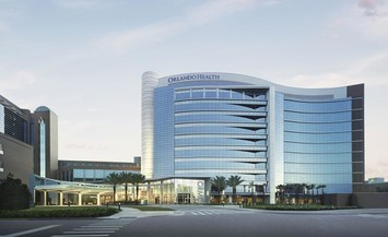 A picture of Orlando Regional Medical Center - North Patient Tower