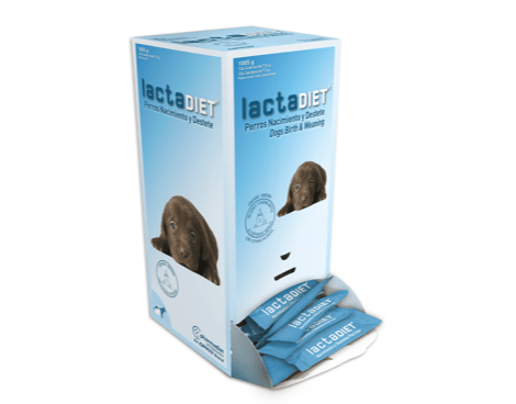 LactaDiet Dogs Birth 134ct