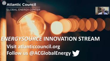 Thumbnail of Atlantic Council EnergySource Innovation Stream with Lightbridge Corporation - September 17, 2020