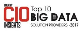 Top 10 Big Data Solution Providers - 2017, Energy CIO Insights Magazine, Ameresco's Building Dynamics