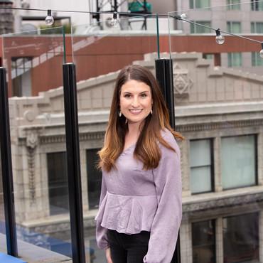 Cassidy Colarik