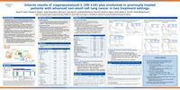 2021 American Society of Clinical Oncology (ASCO) Annual Meeting Poster Presentation