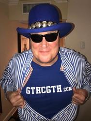 Big Blue says GTHCGTH!