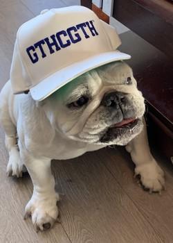 Fergie says GTHCGTH!
